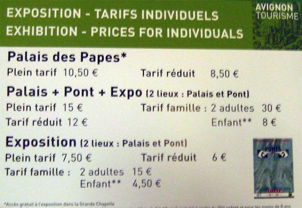 entrada_precios_avignon