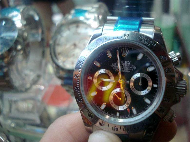 reloj Bangkok