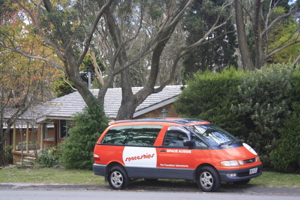 Seguro de coches alquiler en Australia y Nueva Zelanda