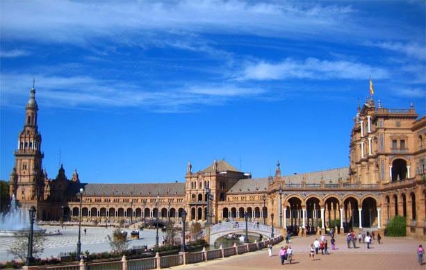 plaza_españa_sevilla