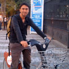 sevilla bicicleta publica