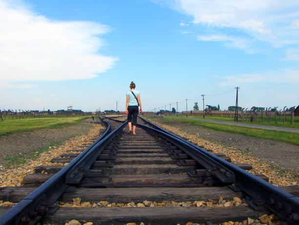 auschwitz-tren-polonia
