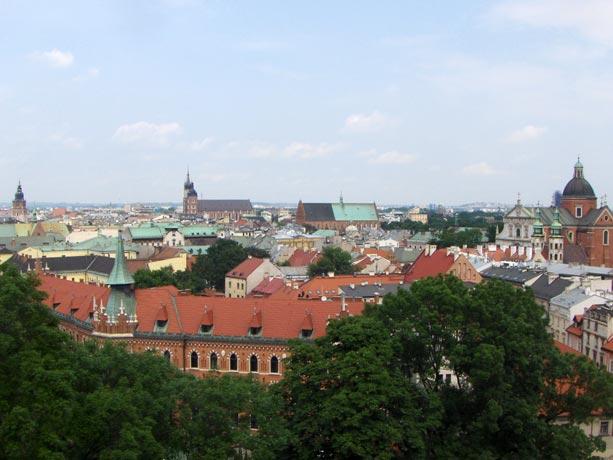 cracovia-centro-polonia
