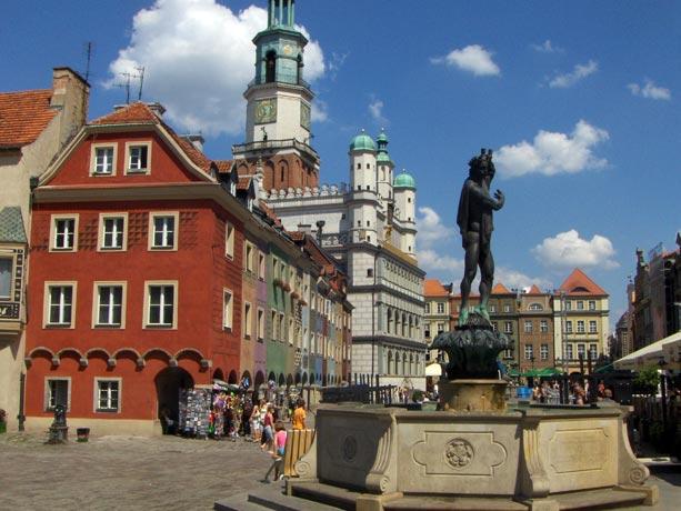 poznan-centro-polonia