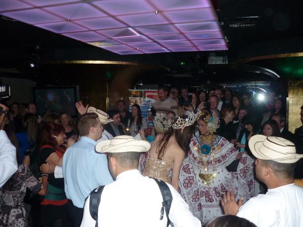 Panama en Fitur 2012