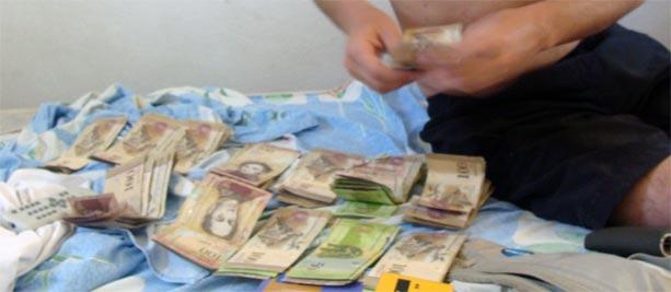 bolivares-venezuela