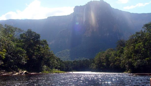 churrun-canaima-angel