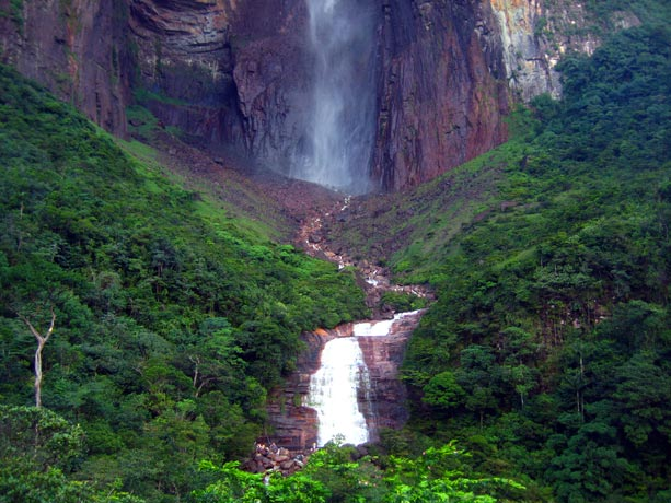 salto-angel-canaima