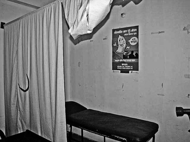 Clinica-para-trabajadoras-sexuales-en-el-SJA-de-Dhaka