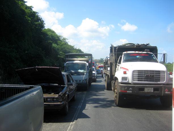 atasco-venezuela