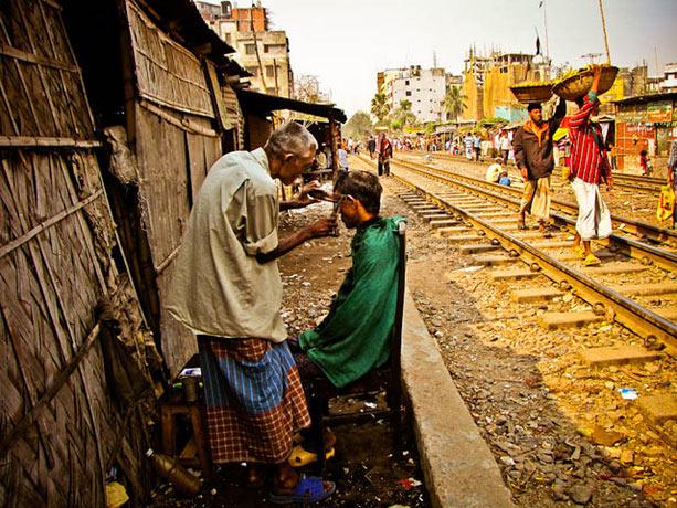 barbero-dhaka-bangladesh