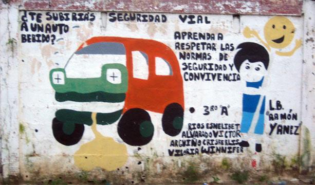 grafiti-venezuela