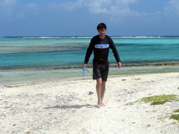 los-roques-snorkleing