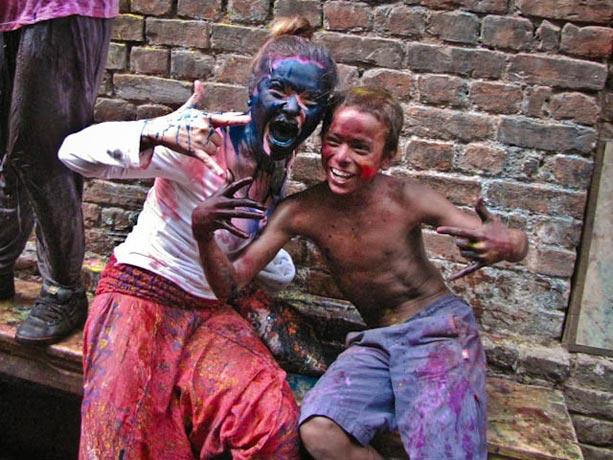 Festividad-de-Holi-en-Calcuta-XI