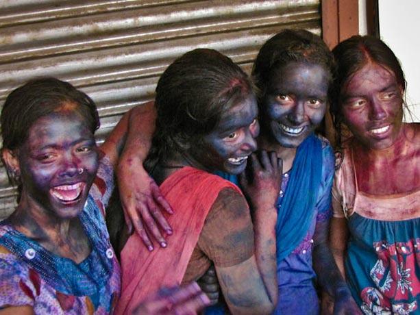 Fiestas-de-Holi-en-Calcuta-I