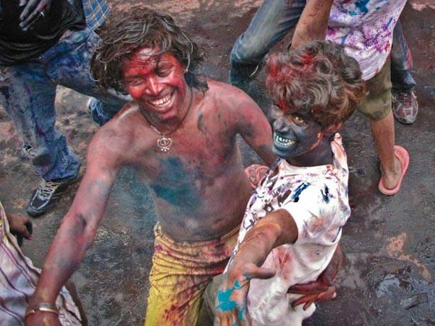 Fiestas-de-Holi-en-Calcuta-V