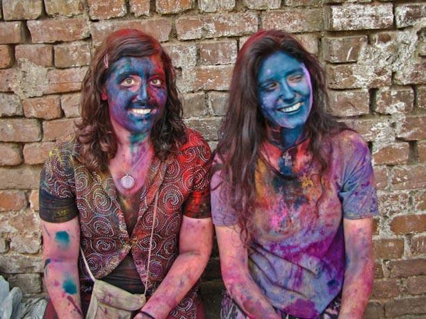 Rostros-pintados-en-la-Fiesta-Hindu-de-Holi-en-Calcuta-VIII
