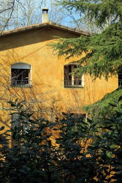 casa-rural-montseny