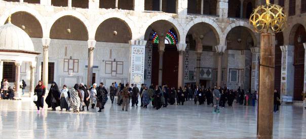mezquita-omeyas