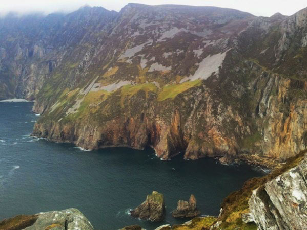 acantilados-Slieve-League-Donegal-Irlanda