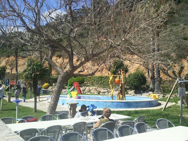 piscina-infantil-en-el-Club-Giverola