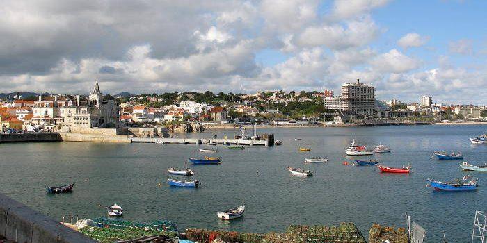 Estoril en Portugal