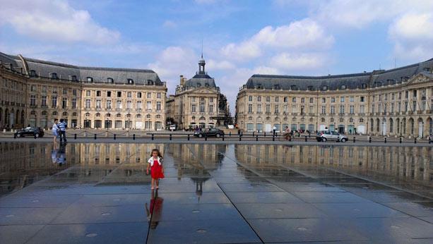 Visita a Burdeos en un día - Viajablog
