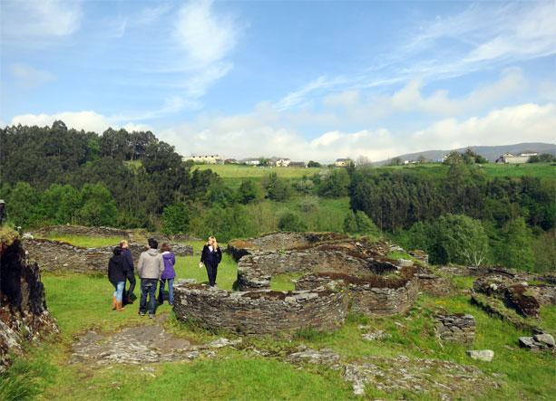 visita-castro-coaña-asturias