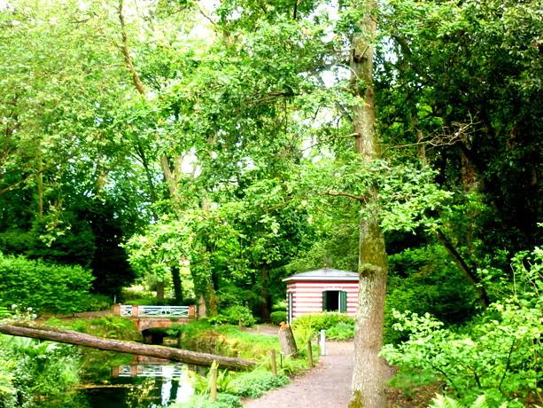 Visita Al Jardin Botanico De Gijon Viajablog