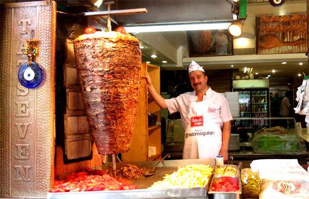 kebab-estambul
