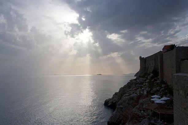 Dubrovnik-murallas