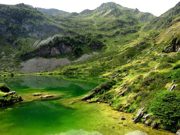 lago-ariege