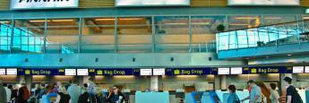 Aeropuerto de Helsinki (Salidas)