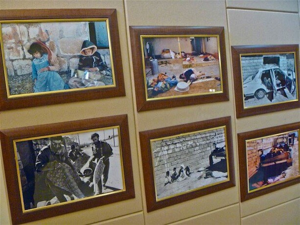 Fotografias Masacre de Halabja