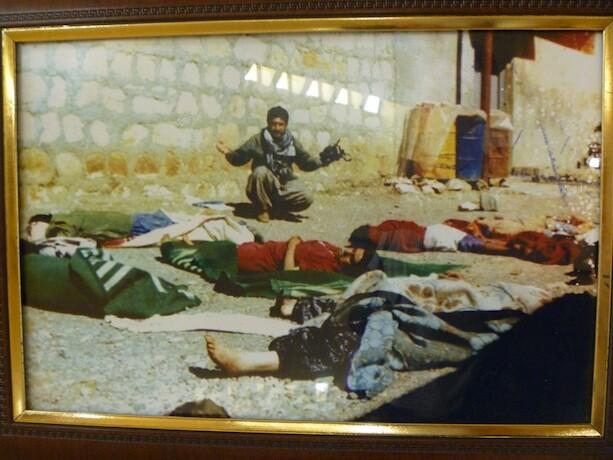 Masacre de Halabja