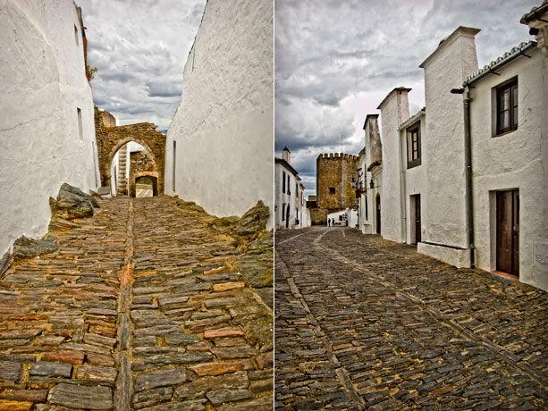 monsaraz-calles