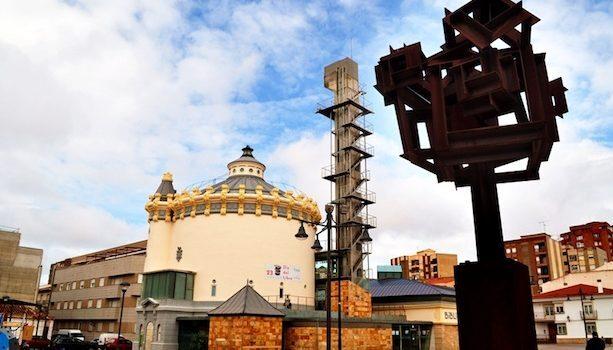 Deposito del Sol (Albacete)