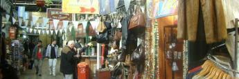 En el mercado de San Telmo podéis encontrar un poco de todo