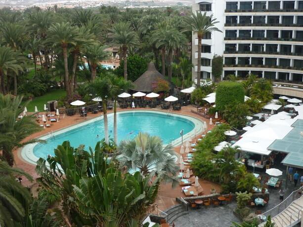 Hotel en Gran Canaria