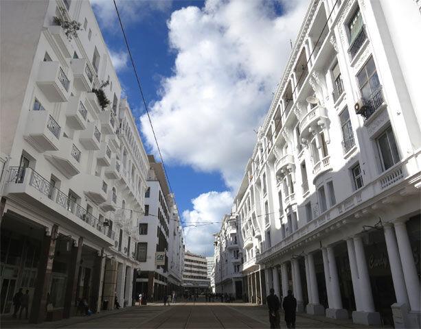 boulevard-mohamed-casablanca