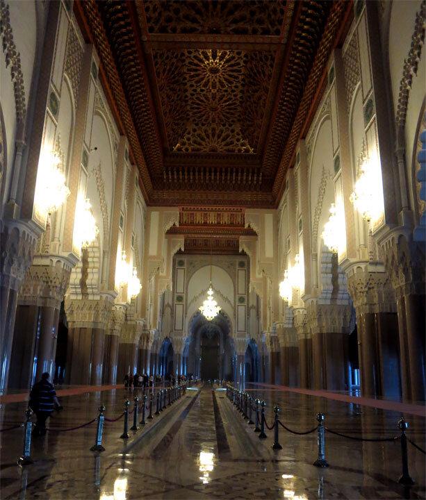 mezquita-casablanca-interior