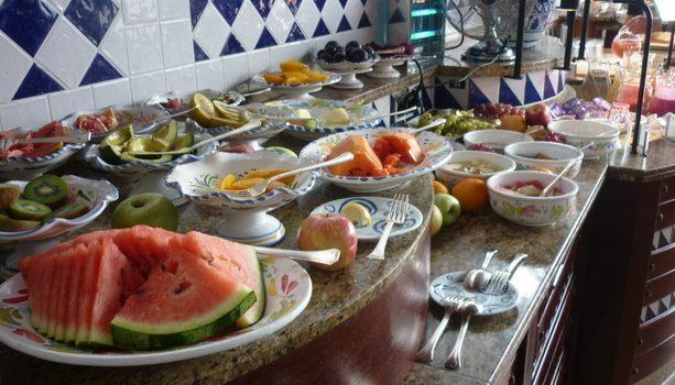 Gran Canaria produce una gran variedad de fruta de calidad debido a su cllima