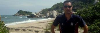 Durante el trekking se cruzan pequeñas playas desiertas