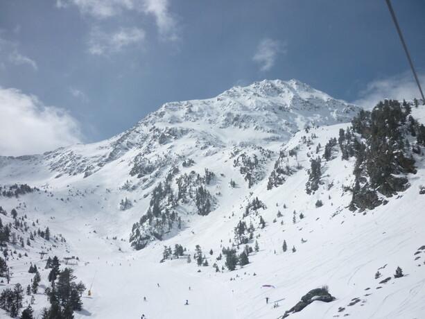 Andorra no es sólo esquí...Aunque estos paisajes atraen a cualquiera