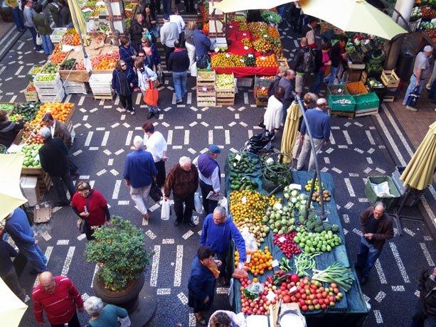 mercado-funchal
