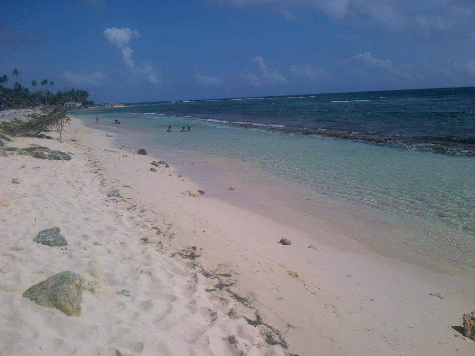 Las bonitas playas de San Andrés sigue siendo un atractivo importante de Colombia
