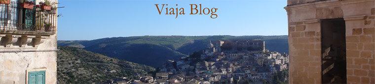 Portada 10: Ragusa, Sicilia, Italia