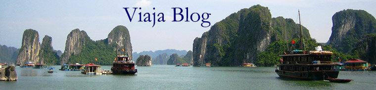 Portada 12: Halong Bay, Vietnam