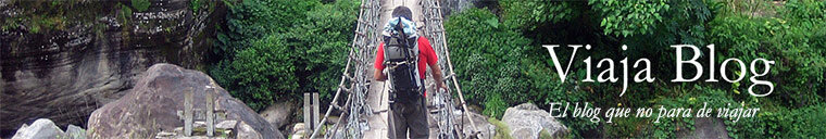 Portada 18: Puente, Nepal