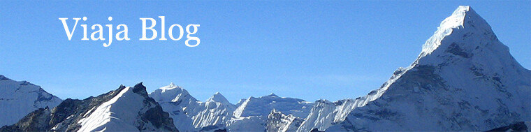 Portada 4: Ama Dablan, Himalaya, Nepal